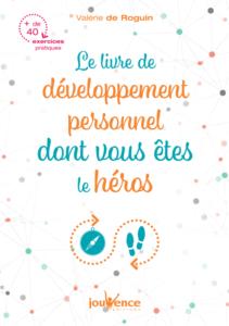 Couverture du Livre de développement personnel dont vous êtes le héros
