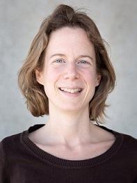 Portrait Valérie de Roguin